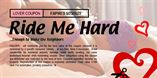 Ride Me Hard Thumbnail
